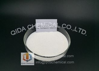 Zahnpasta-Industrie-Carboxymethylcellulose-Natriumkarboxymethyl- Zellulose Lieferant