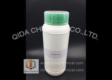 Chemisches Zusatz-Natriummetall CAS 7440-23-5 für Hüttenindustrie Lieferant