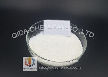 China Technologie-chemische Insektenvertilgungsmittel CASs 63-25-2 des Carbaryl-99,0% Tasche 25kgauf Verkäufen