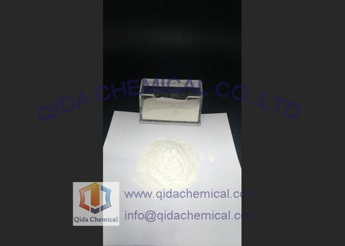 Amphoteres flammhemmendes Aluminiumhydroxid ATH CAS 21645-51-2